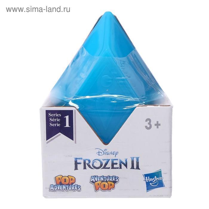 Мини-кукла «Холодное сердце-2» в закрытой упаковке, Disney Frozen, МИКС - фото 6