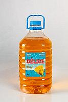 """Жидкое мыло """"DELICE"""" с ароматом Розы 5,0л."""