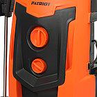 Моющий аппарат PATRIOT GT920 Imperial, индукционный двигатель, Самовсасывающая, 150 бар, 2200 Вт, фото 7
