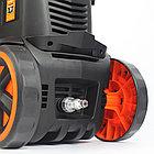 Моющий аппарат PATRIOT GT750 Imperial Самовсасывающая, 140 бар, 2100 Вт, насос - алюминий, шланг - 7 м, фото 10
