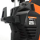 Моющий аппарат PATRIOT GT620 Imperial, Самовсасывающая, 135 бар, 2050 Вт, насос - алюминий, шланг - 6 м, фото 10