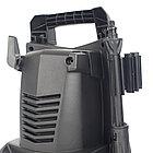 Моющий аппарат PATRIOT GT320 Imperial Самовсасывающая, 100 бар, 1400 Вт, насос - алюминий, шланг - 3м, фото 4