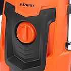 Моющий аппарат PATRIOT GT320 Imperial Самовсасывающая, 100 бар, 1400 Вт, насос - алюминий, шланг - 3м, фото 7