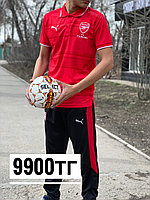 Тренировочная форма Puma Arsenal  красн, фото 1