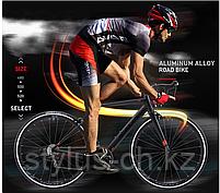 Шоссейный велосипед soul versta 2021 9s, фото 3
