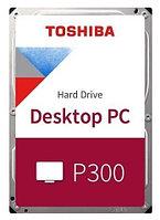 "TOSHIBA HDWD220UZSVA Жесткий диск для компьютера HDD 2Tb SATA 6Gb/s 6Gb/s 5400rpm 64Mb 3.5"""