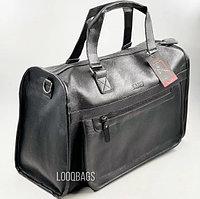 Кожаные дорожные спортивные сумки Sansi R-3 (8222)