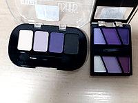 Тени для век фиолетовые
