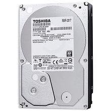 """Toshiba DT01ACA300 жесткий диск HDD 3Tb SATA 6Gb/s 7200rpm 64Mb 3.5"""""""