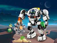LEGO Creator 31115 Космический робот для горных работ, конструктор ЛЕГО
