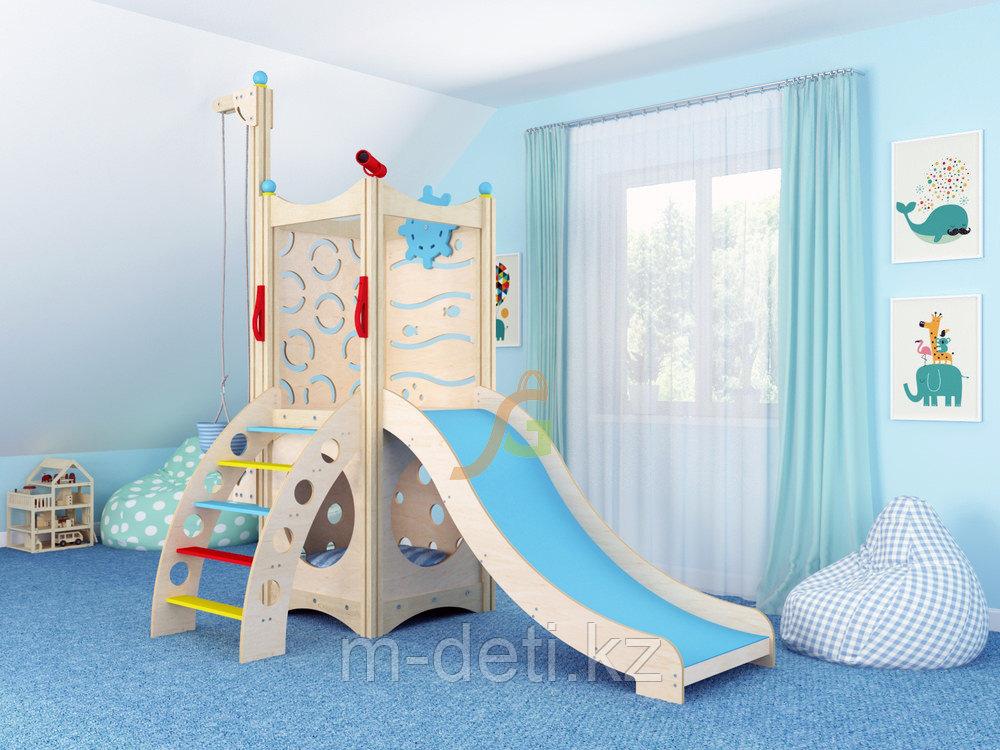 Детская игровая площадка 3