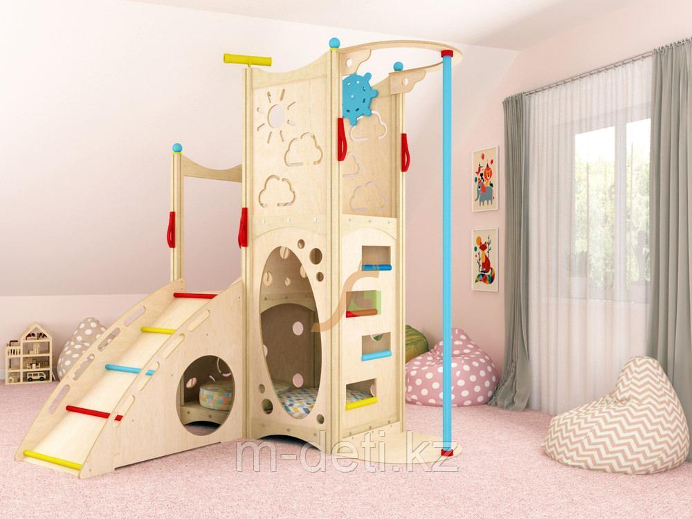 Детская площадка для дома 4