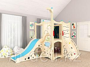 Детская площадка для квартиры  7