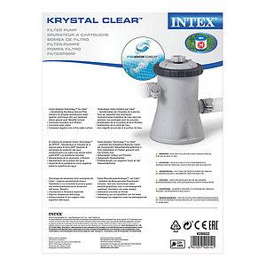 Фильтрующий насос Intex 28602