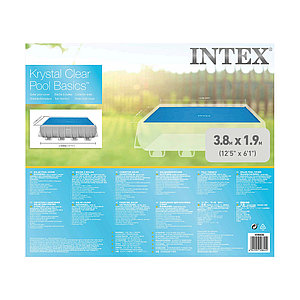 Тент для бассейна Intex 29028
