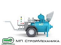 Пневмонагнетатель (растворонасос) СО-241 Тополь