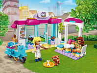 LEGO Friends 41440 Пекарня Хартлейк-Сити, конструктор ЛЕГО