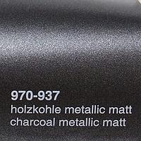ORACAL 970 937 MRA (1.52m*50m) Тёмно-серый металлик матовый