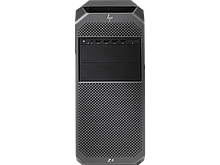 HP 4ZZ34UP Рабочая станция Z4 G4 Tower XW2125, 4 GHz 16GB, SSD 256 Gb, DVD, Win10 Pro