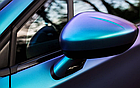 ORACAL 970 319 М/GRA (1.52m*50m) Хамелеон Ультрамарин-фиолетовый глянец/матовый, фото 6