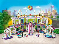 LEGO Friends 41450 Торговый центр Хартлейк Сити, конструктор ЛЕГО