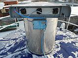 Силос цемента СЦМ-140, фото 5