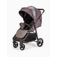 Прогулочная коляска Happy Baby Ultima V2 X4 lavender