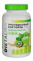 Протеиновый коктейль Зеленая энергия, Арт Лайф, 450 г