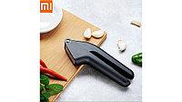 Пресс для чеснока Xiaomi Huo Hou Black, фото 1