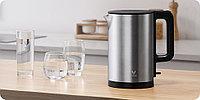Чайник Viomi Electric Kettle (серебристый) (YM-K1506), фото 1
