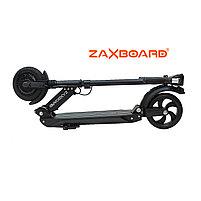 Электросамокат Zaxboard Es-8I Чёрный, фото 6
