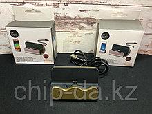 Док-станция Micro USB (Gold)