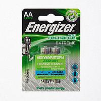 Аккумуляторы Energizer NiMH AA 2300mAh 2 штуки в блистере.