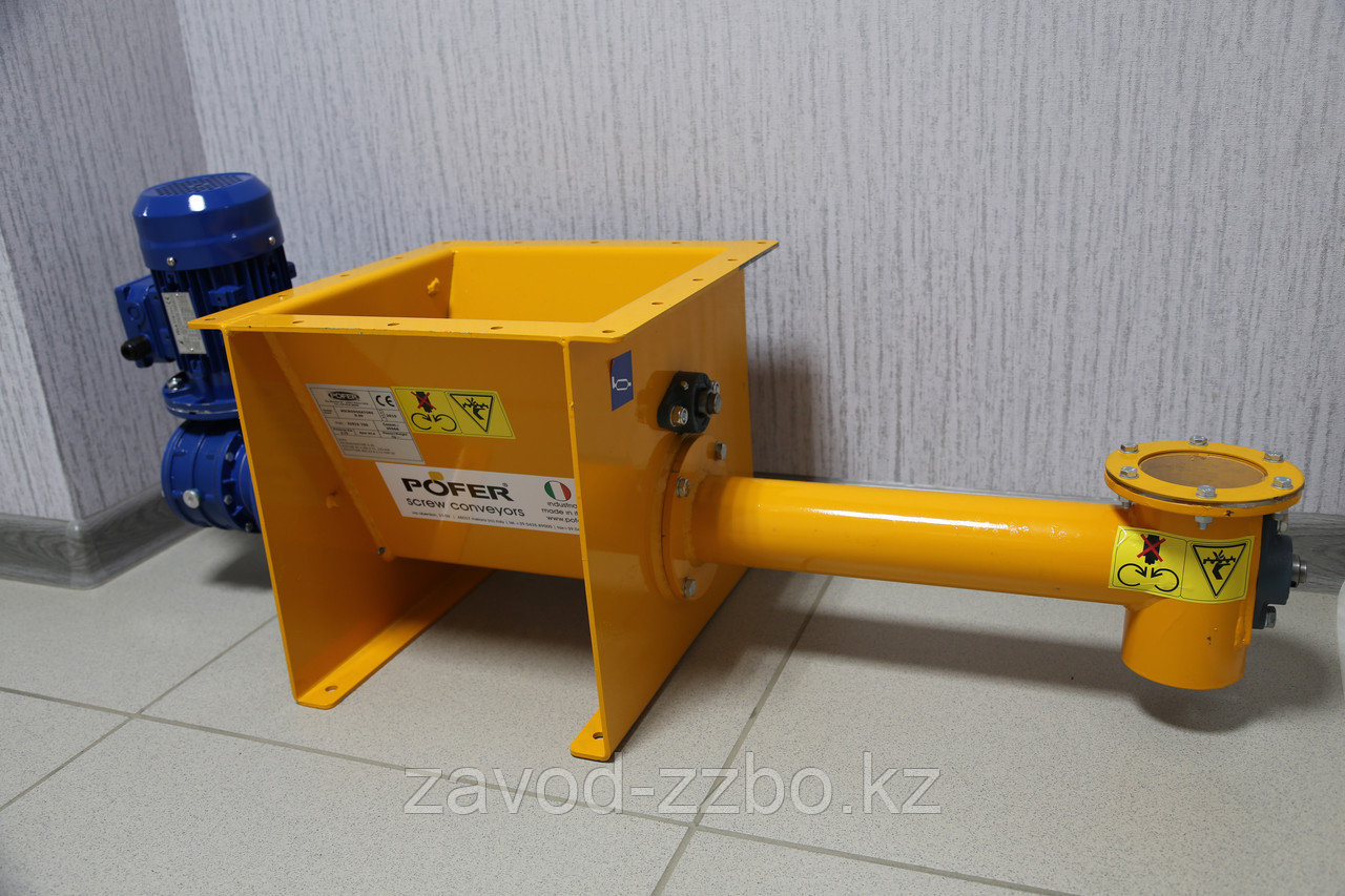 Дозатор сухой хим. добавки ДСХ-90