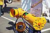 Шнек для цемента ⌀168\1000 «SCUTTI» (Италия)