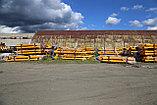 Шнек для цемента ⌀168\10000 «SCUTTI» (Италия), фото 3