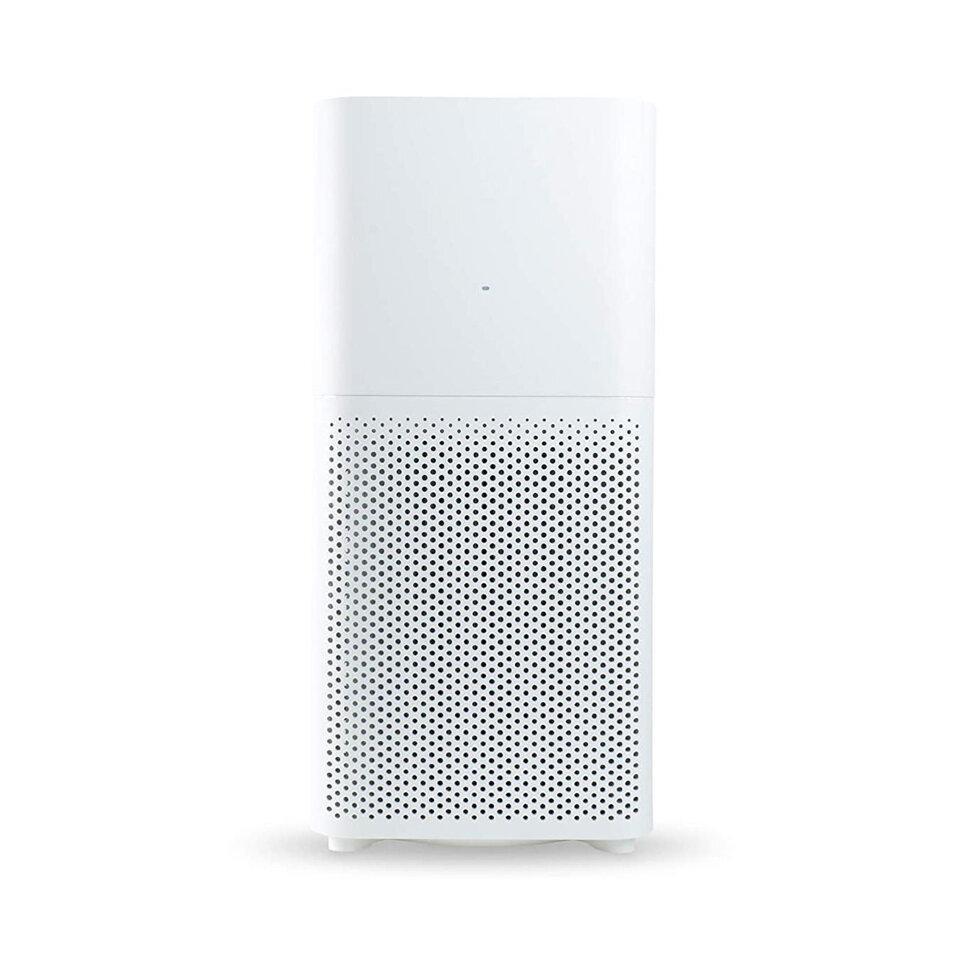 Очиститель воздуха Mi Air Purifier 2C (AC-M9-AA) Белый - фото 2