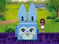 LEGO Friends 41666 Кубик Андреа с кроликом, конструктор ЛЕГО
