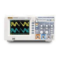 Цифровой осциллограф DS1072CA