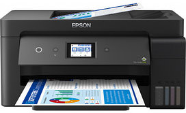 МФУ Epson L14150 фабрика печати