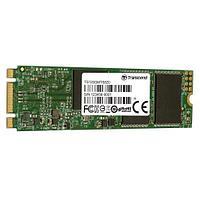 Жесткий диск SSD 120GB Transcend TS120GMTS820S M2