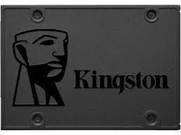 Жесткий диск SSD 480GB Kingston SA400S37/480G