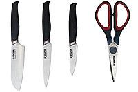 Набор ножей VINZER Asahi 89128 4 пр.