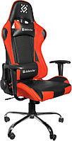 Игровое кресло Defender Azgard Красный