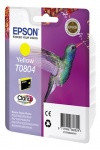 Картридж Epson C13T08044011 P50/PX660 желтый