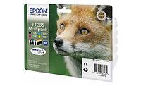 Картридж Epson C13T12854012 S22/SX125 набор 4 шт.new
