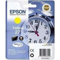Картридж Epson C13T27044022 для WF-7110/7610/7620 жёлтый