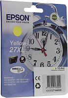 Картридж Epson C13T27144022 для WF-7110/7610/7620 желтый new
