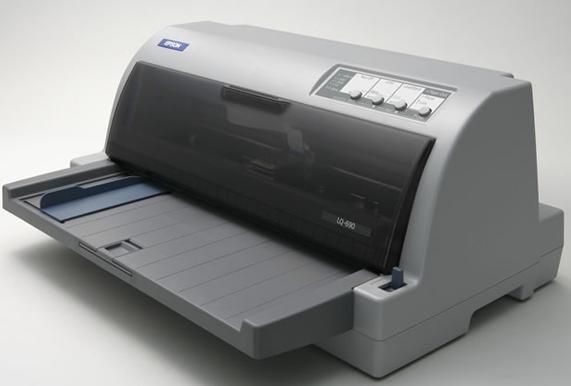 Принтер матричный Epson LQ-690