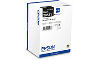 Картридж Epson C13T865140 XXL черный